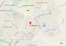 Megadump Barneveld