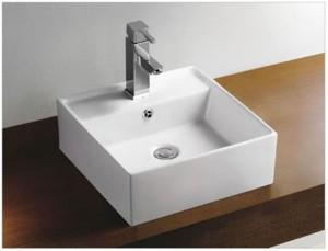 goedkope badkamer
