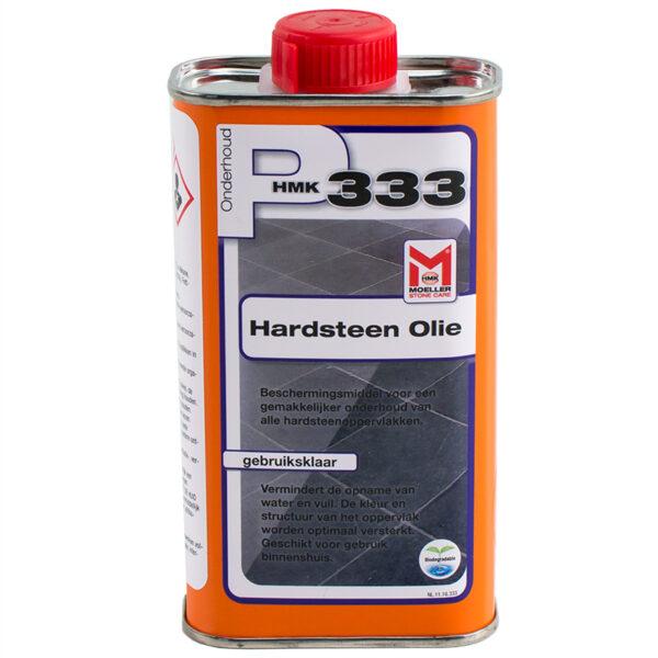 hardsteen olie hmk p333