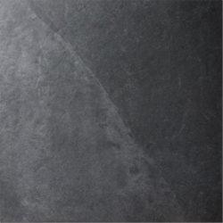 Ardosia Nero vloertegels 60 x 60 cm