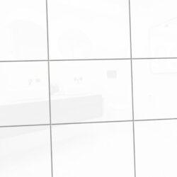 Badkamertegels Hoogglans Wit 20 X 25 Cm Megadump
