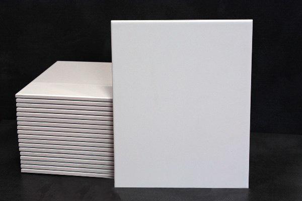 Badkamertegels Wit Mat 20 X 25 Cm Megadump