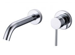 Best Design Otto inbouw wastafelmengkraan - 3804500