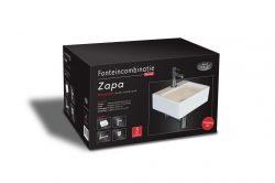 Fonteincombinatie Zapa