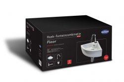 Fonteincombinatie Floor