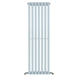 Designradiator Idella Wit 120 x 36cm