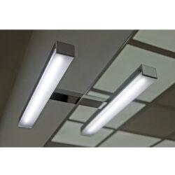 alba led spiegelverlichting 500mm