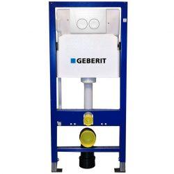 Geberit Duofix Basic UP-100 inbouwreservoir
