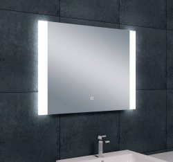 Sunny dimbare LED condensvrije spiegel  800x600