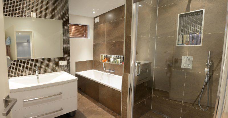 Complete badkamers Mega voordelig | Megadump