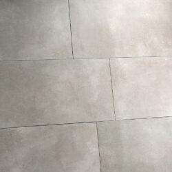 cristacer mont blanc gris 33x60 vloertegels