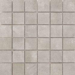 cristacer mont blanc gris 5x5 33x33 mozaiek