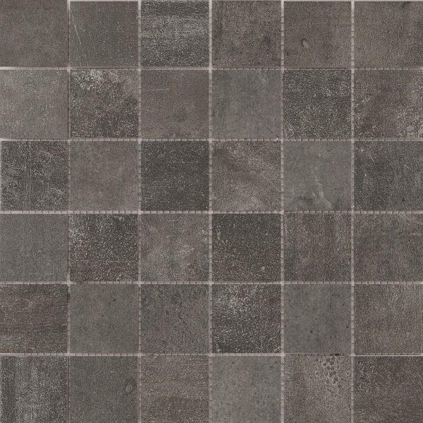 cristacer mont blanc negro 5x5 33x33 mozaiek