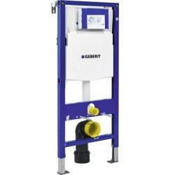 Geberit up320 inbouwreservoir Sigma 12