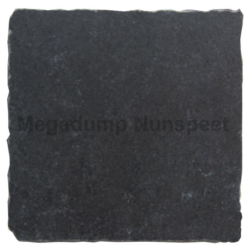Keramische Tegels 30x30.Getrommelde Keramische Tegels 30 X 30 Cm Antraciet