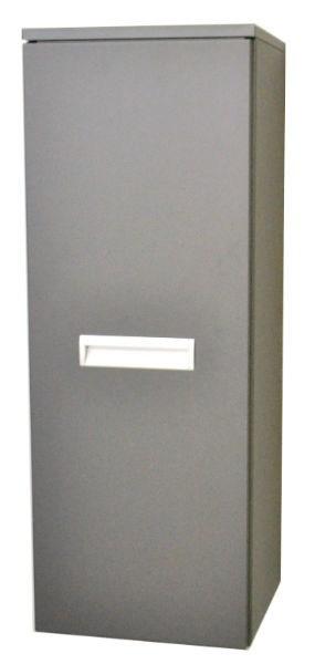 Halfhoge Kolomkast met 1 deur 90cm