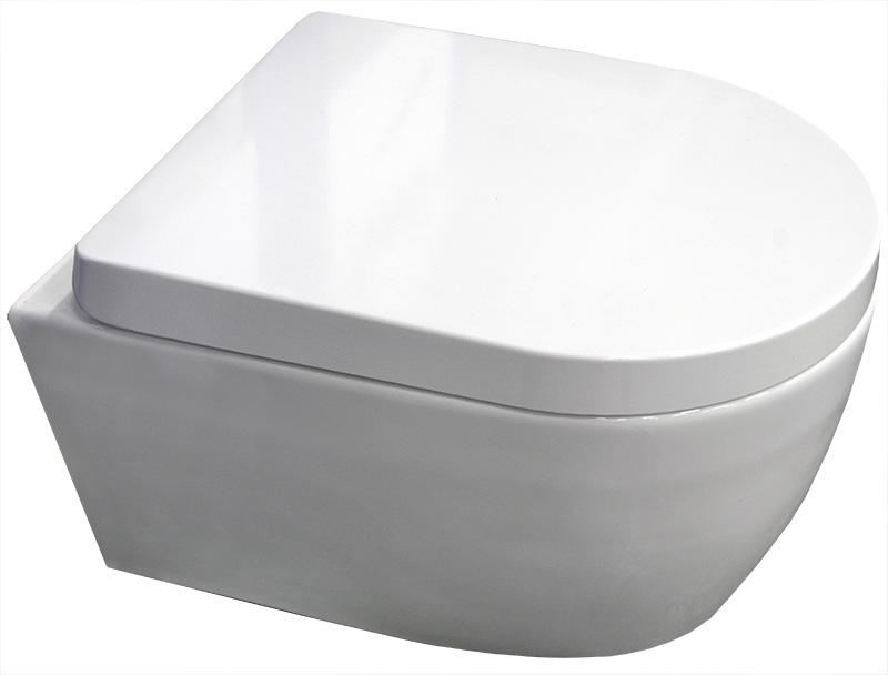 Toilet Zonder Spoelrand : Geberit compleet toilet met rim free wandcloset zonder spoelrand