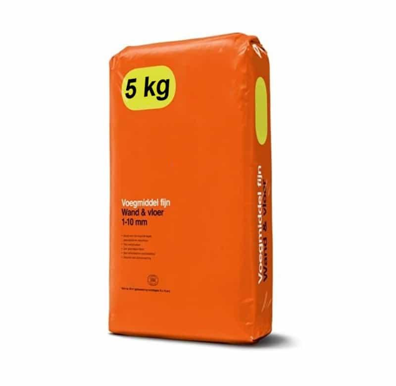 Coba CGM 310 voegmiddel fijn 1-10mm | Megadump