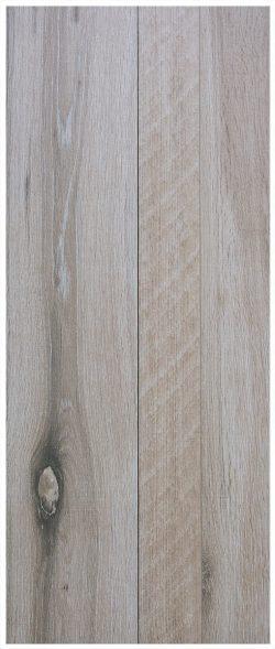 Houtlook tegels met lichte hout structuur 23 x 120 cm