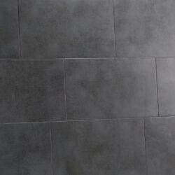 Wandtegels betonlook antraciet 25 x 40