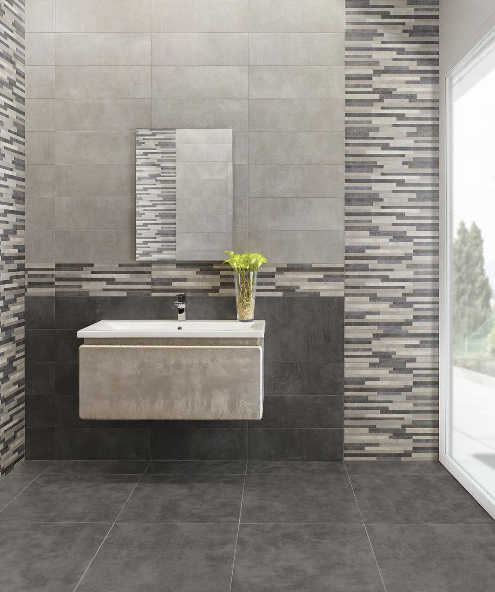 Wandtegels voor badkamer keuken en toilet snel en uit voorraad leverbaar - Badkamer wandtegels ...