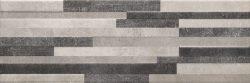 Cristacer Decor tegels grijs 20x60 wandtegels