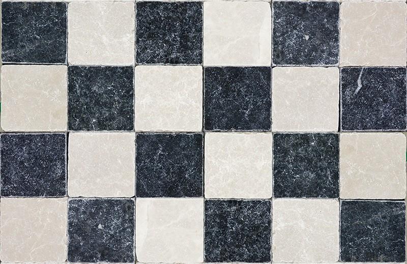Keuken Tegels 10x10 : Vtwonen tegels mix match inspireer oriënteer en creeër