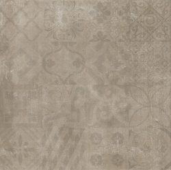 Cristacer MontBlanc Taupe decorado 60x60