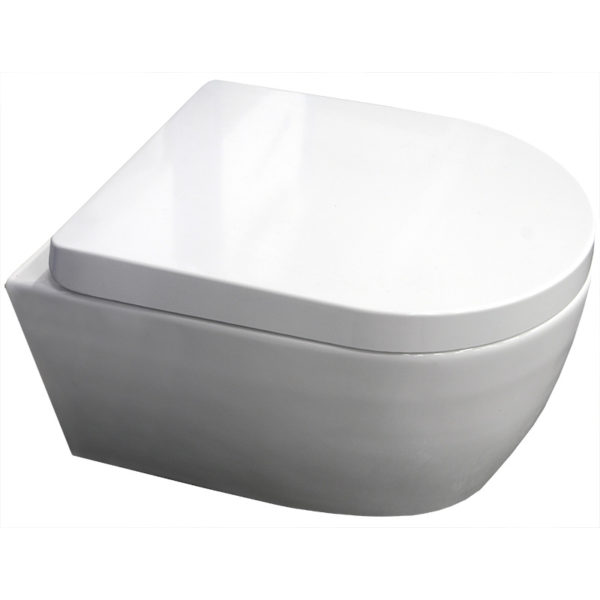 Wandcloset Easy Flush standaard