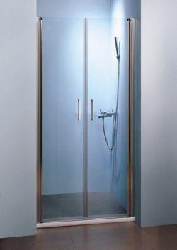 Pendeldeur met profiel voor douche