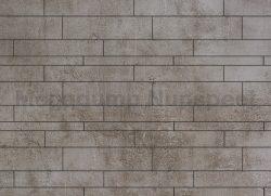 Strokenmix Concrete bruin gerectificeerd
