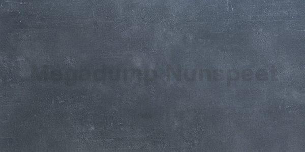 Vloertegels Concrete antraciet 30x60 gerectificeerd
