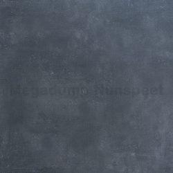 Vloertegels Concrete antraciet 60x60 gerectificeerd