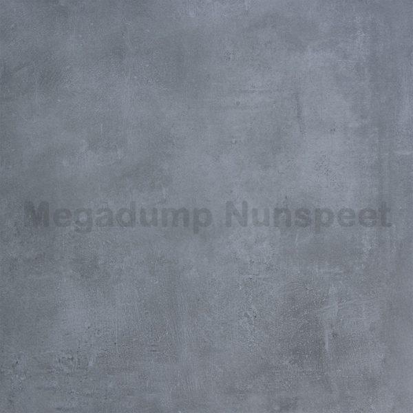 Vloertegels Concrete grijs 60x60 gerectificeerd