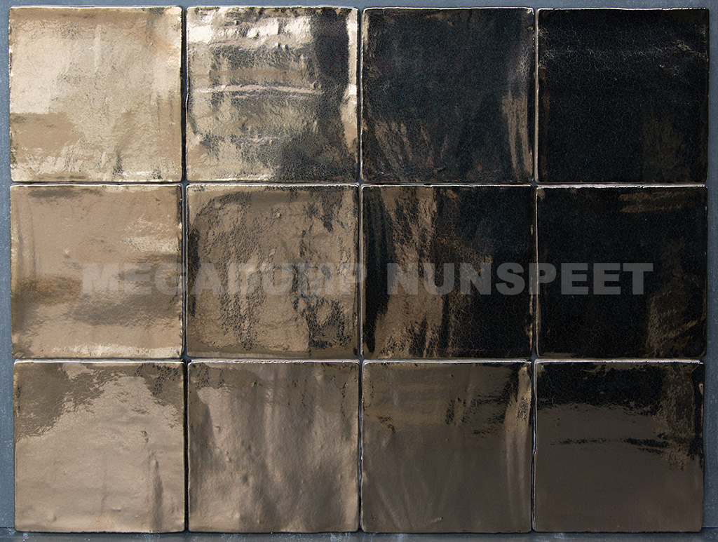 Tegels Badkamer Nunspeet : Gouden handvorm tegels cm megadump