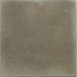 Portugese cement tegels 20x20 uni grijs type 68