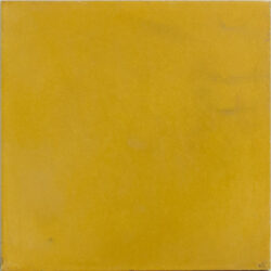 Portugese cement tegels 20x20 uni oker geel type 61
