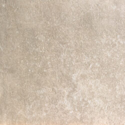 Mooie beige vloertegels met een lichte structuur.