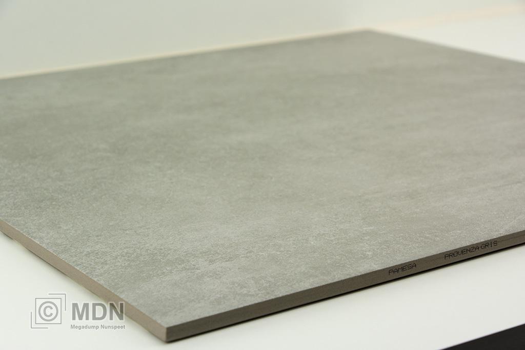 Aanbieding Terrastegels 60x60.Aanbieding Vloertegels Grijs 60x60 Cm Betonlook Pamesa Provenca Gris Megadump