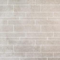 Strokenmix tegels 5, 10 en 15x60 betonlook Europe Pearl anti slip R10