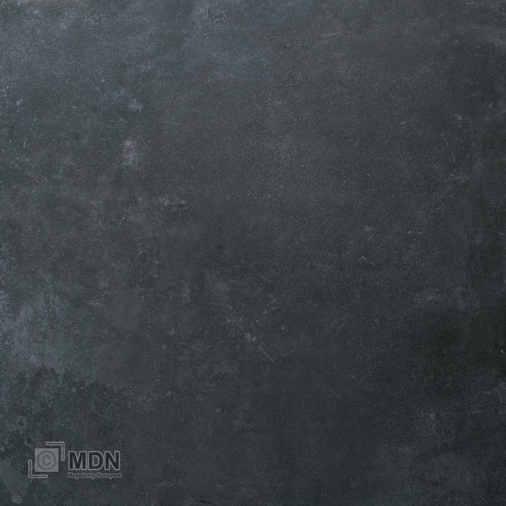 Terrastegels 80x80 Antraciet.Vloertegels Betonlook Antraciet Graphite 80x80 Cm