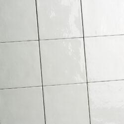 Hollandse replica witjes voor de wand 15 x 15 cm