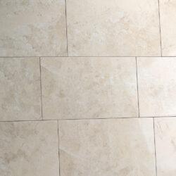 Wandtegels 25x40 beige marmer look marfil glans