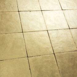 Mat gouden wandtegels 10x10 Triana Gold